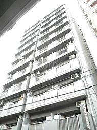 第一ナショナルマンション[9階]の外観