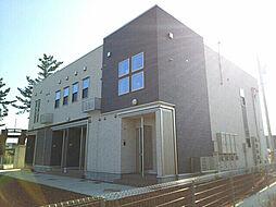 アルナージュ[2階]の外観