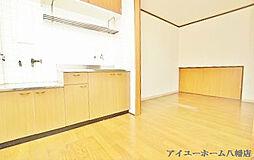 たかつアパート[1階]の外観