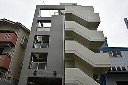 サチハイツ[4階]の外観