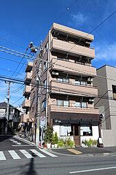 松山ビルディング[302号室]の外観