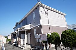 グリーンコート(高岡町)[203 号室号室]の外観