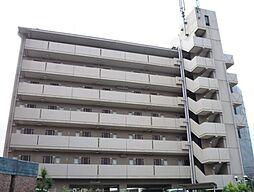 UMEX-7[1階]の外観