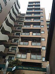 ライオンズマンション四条堀川第2[706号室号室]の外観