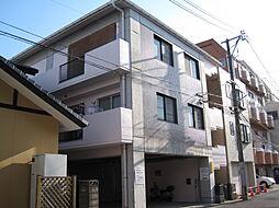 長崎県長崎市城栄町の賃貸マンションの外観