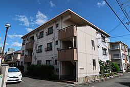 第一石田マンション[101号室]の外観
