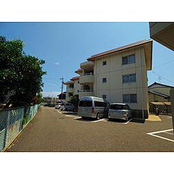 静岡県静岡市駿河区用宗3丁目の賃貸マンションの外観