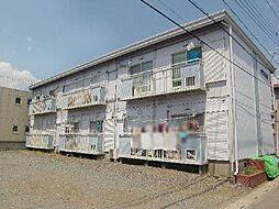メゾン岸田B[103号室]の外観