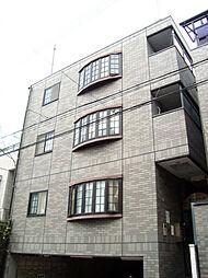 オーナーズ阪南[3階]の外観