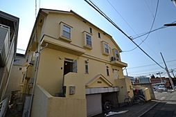 [テラスハウス] 東京都立川市栄町4丁目 の賃貸【/】の外観