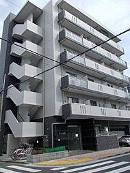 東京都江東区猿江2丁目の賃貸マンションの外観