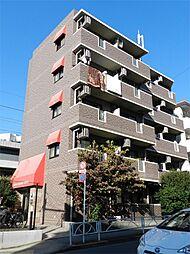 ラグジュアリーアパートメント砧[1階]の外観