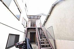 エムハイツ[2階]の外観