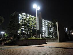 酉島リバーサイドヒルなぎさ街16号棟[1階]の外観