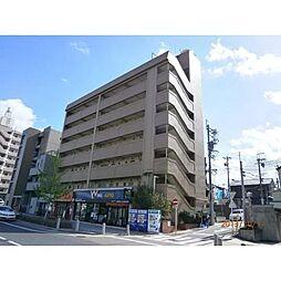 加藤(第1)ビル[6階]の外観
