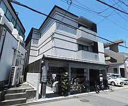 近鉄京都線 伏見駅 徒歩1分の賃貸マンション