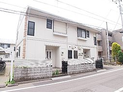 [タウンハウス] 東京都杉並区上井草2丁目 の賃貸【/】の外観