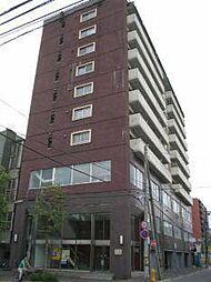 札幌グレースマンション[807号室]の外観