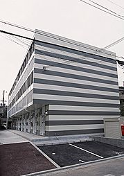 Osaka Metro中央線 緑橋駅 徒歩7分の賃貸マンション