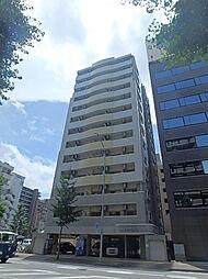 リファレンス駅南[12階]の外観