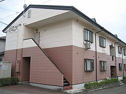 コリーヌシャンブル[2階]の外観