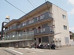 FELICE梅ヶ谷[205号室]の外観