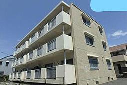 静岡県沼津市西添町の賃貸アパートの外観