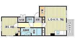 手柄駅 6.2万円