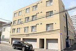 ブランノワールレサンテ514[3階]の外観