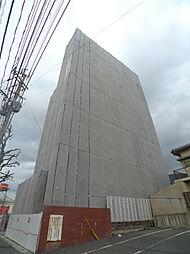 ディアコート門司[6階]の外観