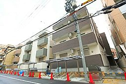 大阪府吹田市垂水町1丁目の賃貸アパートの画像