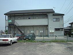 ニューステーション[1E号室]の外観