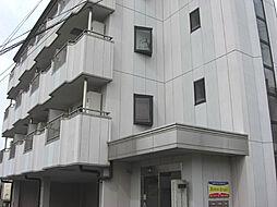 Rovere Ozaki[2A号室]の外観