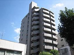 アイン橘[9階]の外観