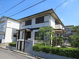 [一戸建] 滋賀県栗東市出庭 の賃貸【/】の外観