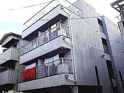 シティライフ新大阪II[1階]の外観