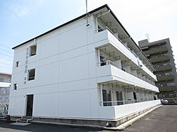 安田学研会館 南棟[1階]の外観