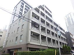 サージュ赤坂[3階]の外観