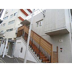 エルミタージュ桜新町[1階]の外観