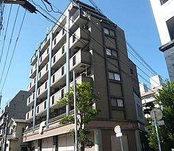 第15川崎ビル[4階]の外観
