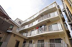 エクセル米喜[4階]の外観