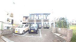 中谷ハイツ[2階]の外観