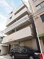 SUZUNAKA BLD[2階]の外観