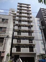 エスリード新大阪第2[10階]の外観