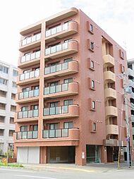 Samuti(サムティ)Residence(レジデンス)北大前[6階]の外観