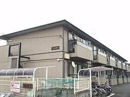 神奈川県川崎市宮前区平5丁目の賃貸アパートの外観