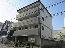 FIT HOUSE[4階]の外観