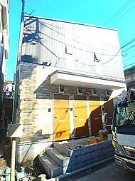 R-SIX[2階]の外観