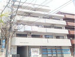 パシフィック平塚[2階]の外観