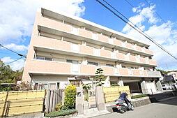 サンシャインKAWAOKA[4階]の外観